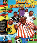 Bully's Sporting Darts DOS Front Cover
