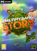 The Tiny Bang Story Windows Front Cover