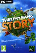 The Tiny Bang Story Windows Other Keep Case - Front
