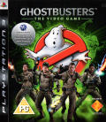 Ghostbusters: The Video Game PlayStation 3 Front Cover