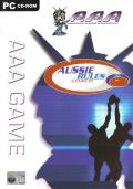 Aussie Rules Coach Windows Front Cover