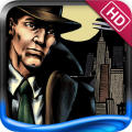 Nick Chase: A Detective Story iPad Front Cover
