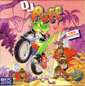 DJ Puff DOS Front Cover