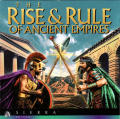 The Rise & Rule of Ancient Empires Windows Other Jewel Case - Front