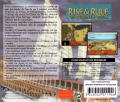 The Rise & Rule of Ancient Empires Windows Other Jewel Case - Back