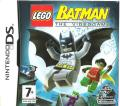 LEGO Batman: The Videogame Nintendo DS Front Cover