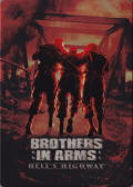 Brothers in Arms: Hell's Highway Xbox 360 Other Case without plastic sleeve - Front