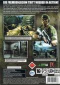Code of Honor 2: Conspiracy Island Windows Back Cover