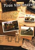 Battlefield 1942: Secret Weapons of WWII Macintosh Inside Cover Left