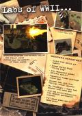 Battlefield 1942: Secret Weapons of WWII Macintosh Inside Cover Right