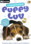 Puppy Luv: A New Breed Windows Front Cover
