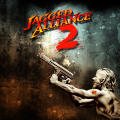Jagged Alliance 2 Windows Other Soundtrack - Front