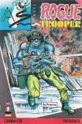 Rogue Trooper Commodore 64 Front Cover