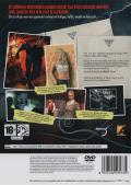 Diabolik: The Original Sin PlayStation 2 Back Cover