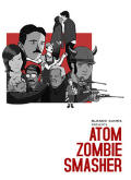 Atom Zombie Smasher Linux Front Cover