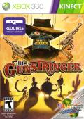 The Gunstringer Xbox 360 Front Cover
