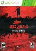 Dead Island (Special Edition) Xbox 360 Front Cover