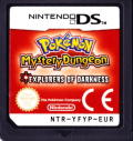Pokémon Mystery Dungeon: Explorers of Darkness Nintendo DS Media