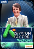 Krypton Factor: The Original J2ME Front Cover