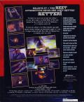 Wing Commander IV: The Price of Freedom Macintosh Back Cover