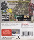 Faselei! Neo Geo Pocket Color Back Cover