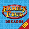 Family Feud: Decades iPad Front Cover