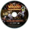 World of Warcraft: Cataclysm (Collector's Edition) Macintosh Media Behind-The-Scenes DVD