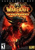 World of Warcraft: Cataclysm (Collector's Edition) Macintosh Other Keep Case - Front (Game)