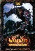 World of Warcraft: Cataclysm (Collector's Edition) Macintosh Other Keep Case - Front (Behind-The-Scenes)