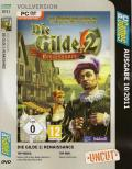 The Guild 2: Renaissance Windows Front Cover
