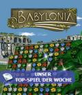 Babylonia Windows Front Cover