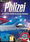 Polizei Windows Front Cover