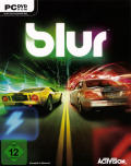 Blur Windows Front Cover