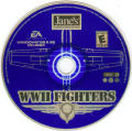 Jane's Combat Simulations: WWII Fighters Windows Media Disc 1