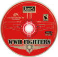 Jane's Combat Simulations: WWII Fighters Windows Media Disc 2