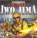 WWII: Iwo Jima Windows Front Cover