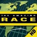 The Amazing Race iPad Front Cover