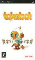 Tokobot PSP Front Cover