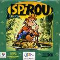 Spirou Windows Other Sleeve - Front