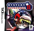 Touch Detective 2 1/2 Nintendo DS Front Cover
