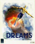 DREAMS to Reality Windows Front Cover
