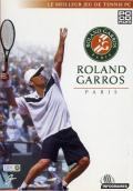 Roland Garros French Open - Paris 1999 Windows Front Cover