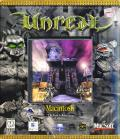 Unreal Macintosh Front Cover