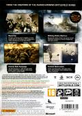 Battlefield: Bad Company 2 Xbox 360 Front Cover