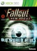 Fallout: New Vegas - Old World Blues Xbox 360 Front Cover