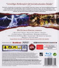 Dragon Age: Origins - Ultimate Edition PlayStation 3 Back Cover