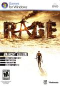 Rage (Anarchy Edition) Windows Other Keep Case - Front