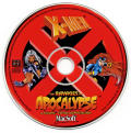 X-Men: The Ravages of Apocalypse Macintosh Media