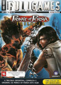 Prince of Persia Trilogy Windows Other Keep Case optional - Front