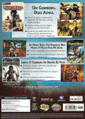 Prince of Persia Trilogy Windows Other Keep Case optional - Back